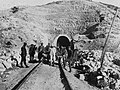 Turkish prisoners at work in a POW camp Aug 1921.jpg