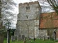 Turville, St. Mary, tower.jpg