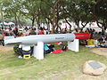 Type 91 Torpedo at Chengkungling Oct2011.jpg