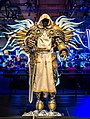 Tyrael from Heroes of the Storm at Gamescom 2015 (19808209243).jpg