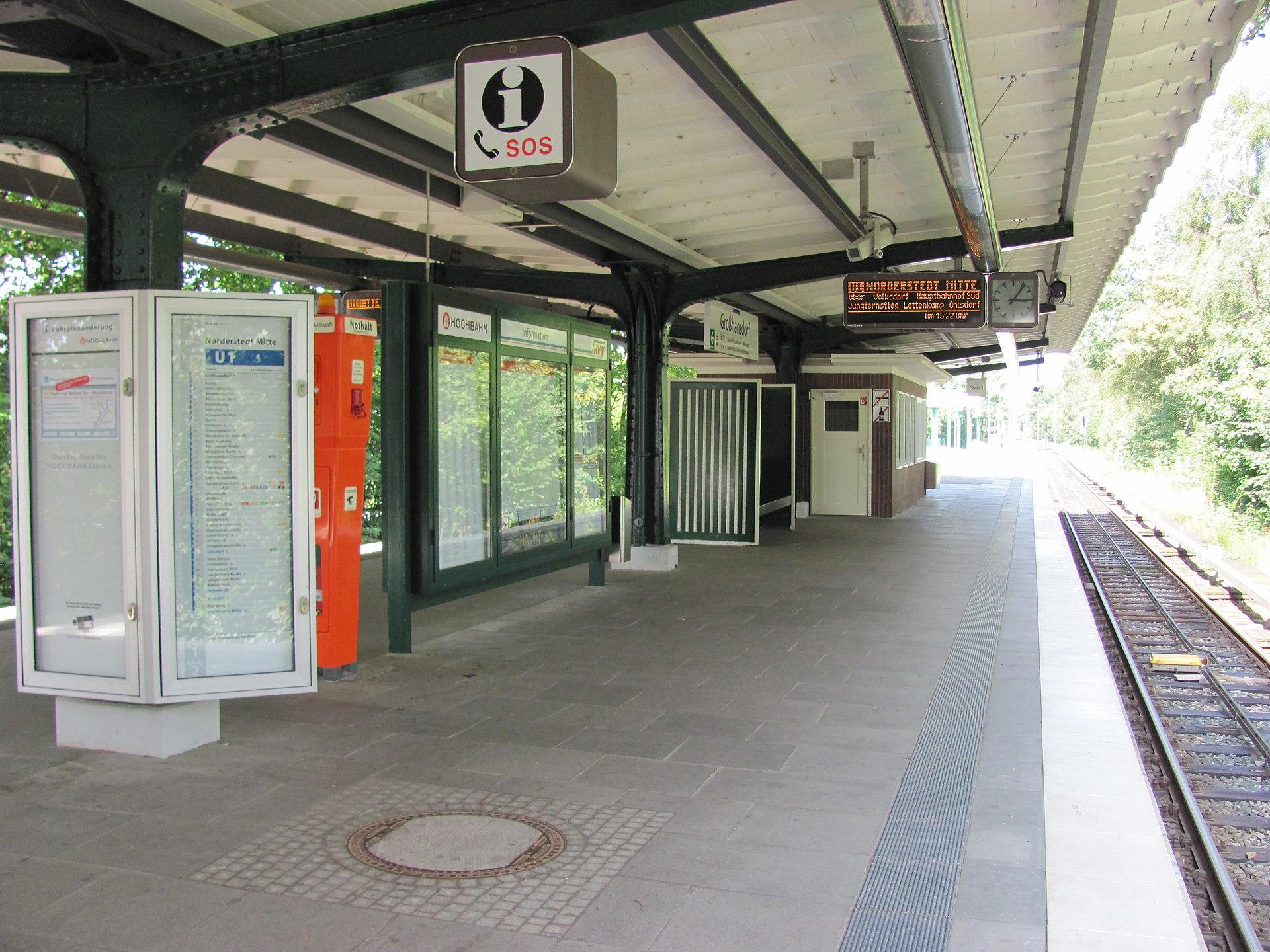 Grosshansdorf
