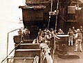 U.S. Marine landing party stands by to go ashore on Formosa 17392537365 6f62610632 o.jpg
