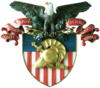 Coat of arms of the United States Military Academy