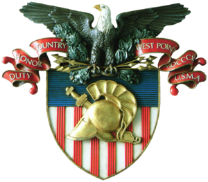 Superintendent of the United States Military Academy - Logo of the Military Academy
