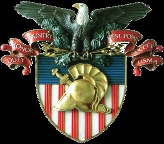 Garrison H. Davidson - Image: U.S. Military Academy COA