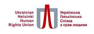 Ukrainian Helsinki Group - Image: UAHELG
