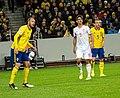 UEFA EURO qualifiers Sweden vs Spain 20191015 125.jpg