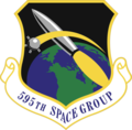 USAF - 595th Space Group.png