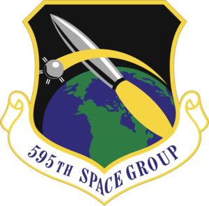 595th Command and Control Group - Image: USAF 595th Space Group
