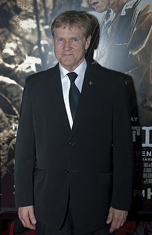 William Sadler (actor) - Sadler in February 2010