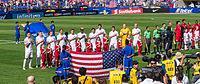USMNT players lineup vs Cuba 2015 Gold Cup Baltimore.jpg