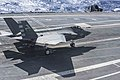 USS Dwight D. Eisenhower operations 151003-N-QD363-165.jpg