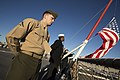 USS Fort McHenry 'mans the rails' for Spain 141229-M-AR522-063.jpg
