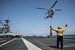 USS George H.W. Bush (CVN 77) 140321-N-SI489-079 (13325205384).jpg