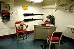 USS Missouri - Marine Detachment Office (6180123173).jpg