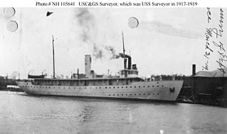 USS <i>Surveyor</i> (1917)