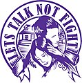 US Army 52593 T-shirt logo aimed at increasing domestic violence awareness.jpg