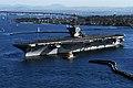 US Navy 090117-N-2610F-257 USS John C. Stennis (CVN 74) departs Naval Air Station North Island.jpg