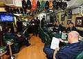 US Navy 100914-N-3705H-167 Chief selectees present training for chiefs aboard USS Winston S. Churchill.jpg