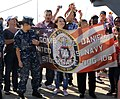 US Navy 110722-N-DI719-038 Friends and family members wait to greet Sailors from USS Stockdale (DDG 106) upon her return from a six month deploymen.jpg