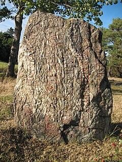 Eggeby stone