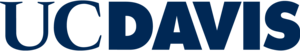 UC Davis Graduate School of Management - Image: Ucdavis logo 5 blue