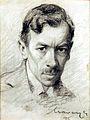 Udvary Self-portrait 1915.jpg