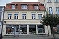 Ueckermünde, Ueckerstraße 79, Wohn- und Geschäftshaus, Foto Sylwia Burnicka-Kalischewski.jpg