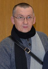 Uladzimir Stsiapan 17.02.2015 Minsk.jpg