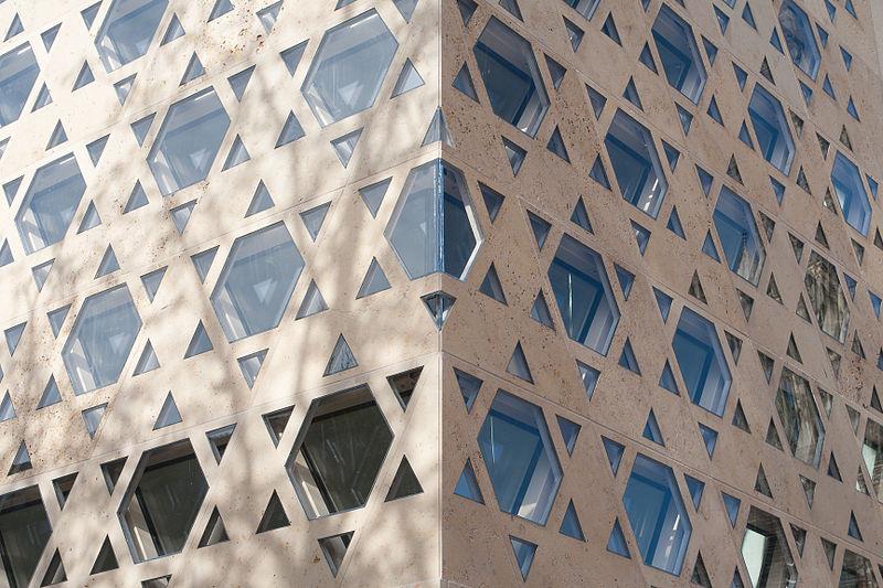 File:Ulm Weinhof Neue Synagoge Jerusalemfenster 2012 11 03.jpg