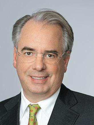 Ulrich Körner - Image: Ulrich Körner UBS