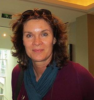 Ulrike Meyfarth - Ulrike Meyfarth in 2012