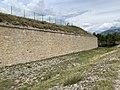 Un mur du fort du Mont-Dauphin (juillet 2020).jpg