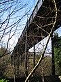 Under the Bridge - geograph.org.uk - 325102.jpg
