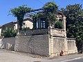 Une jolie terrasse à Vienne (Isère) en juillet 2020.jpg
