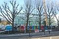 University of Brighton (New Multistorey Car Park), Lewes Road, Moulsecoomb (February 2020) (3).JPG