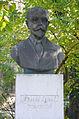 University of Veterinary Science Budapest statues - Károly Jármai 01.jpg