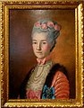 Unknown in pink dress by Christineck (Tropinin museum) frame.jpg