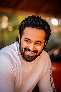 Unni Mukundan Indian film actor