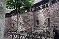 Upper garden of the Haut-Kœnigsbourg castle 009.JPG