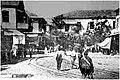 Uray Caddesi, Mersin, dekovil hattı 01.jpg
