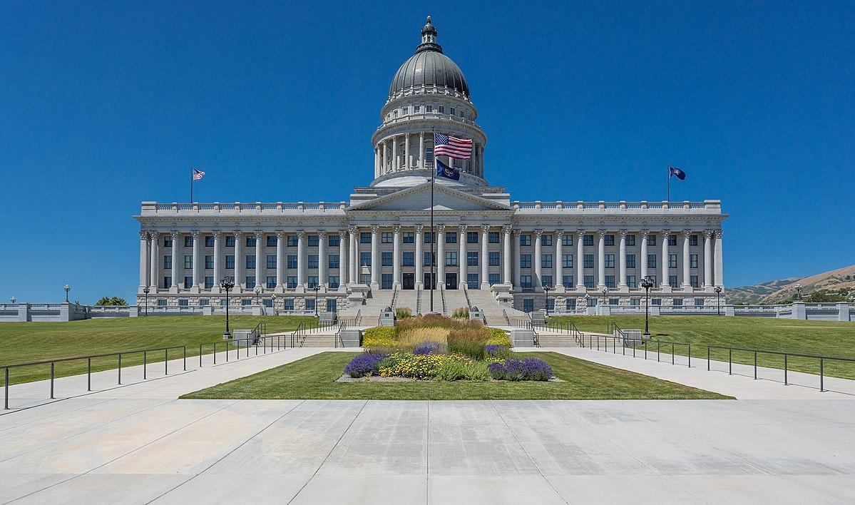 Utah state capitol wikipedia malvernweather Images