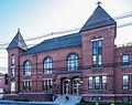 Uxbridge Town Hall Massachusetts 2013.jpg