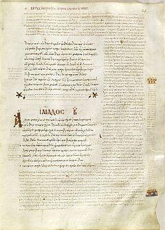 La tradition manuscrit...