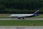 VP-BZQ Airbus A320-214 A320 - AFL (28331098791).jpg