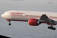 VT-ALR - B77W - Air India