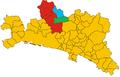 Valle Scrivia-Val Vobbia-Val Brevenna-mappa comuni.png