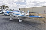 Van's RV-8 (VH-TMD) at the Wagga Wagga Aero Club open day.jpg