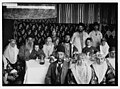 Various types, etc. Bokhara (i.e., Bukharan) Jews on Feast of Tabernacles (Sukkot). LOC matpc.05651.jpg