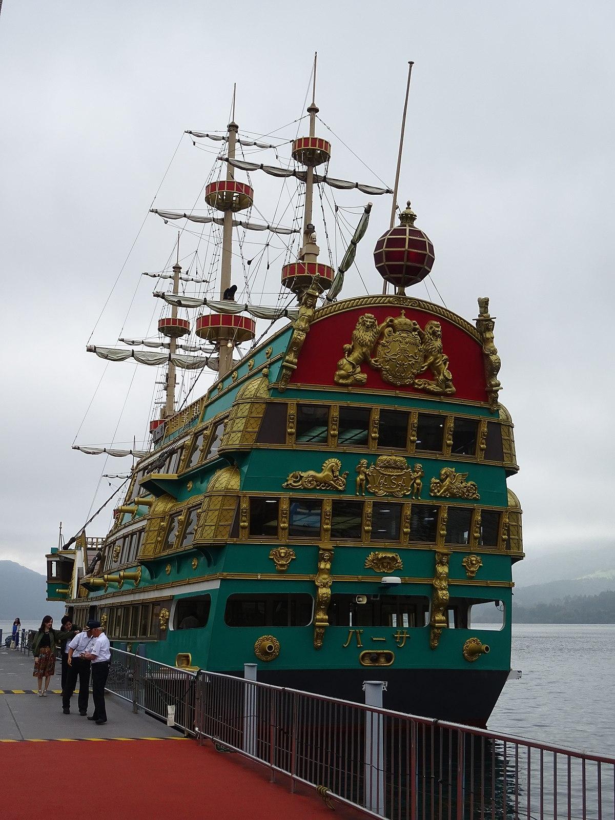 File:Vasa (ship, 1991).jpg - Wikimedia Commons